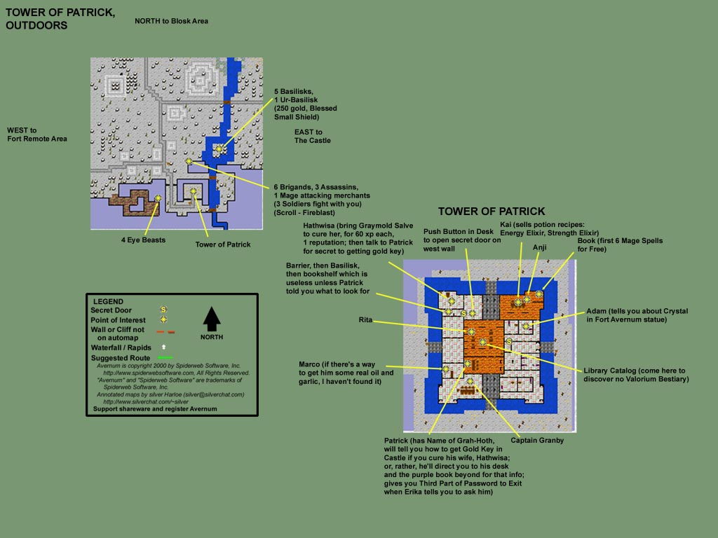 Avernum Annotated Maps - Tower Of Patrick Detail Map on map of canaan, map of kish, map of napata, map of uruk, map of sumer, map of akkad, map of bethel, map of harran, map of memphis, map of assyria, map of ra, map of babylon, map of baghdad, map of thebes, map of re, map of nineveh, map of uz, biblical map ur, map of mesopotamia, map of gl,
